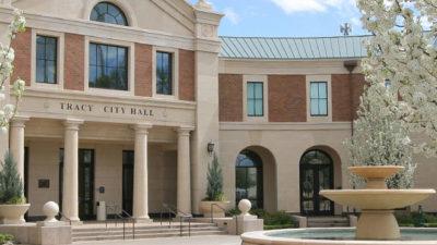 Tracy Bail Bonds | City of Tracy City Hall