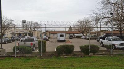 French Camp Jail Bail Bonds | San Joaquin County Jail