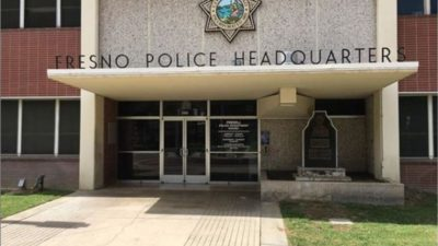 Fresno Bail Bonds | In Fresno your first stop will be Fresno Police Jail.