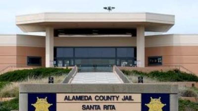 Alameda County Bail Bonds   Santa Rita Jail in Dublin