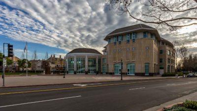Hayward Police Jail Bail Bonds| Hayward Jail Inside The Hall of Justice