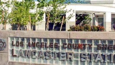 LA County Sheriff Bail Bonds