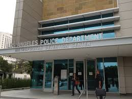 Los Angeles PD Bail Bonds | Los Angeles Police Department