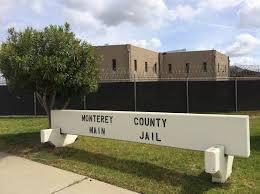 Monterey County Jail Bail Bonds