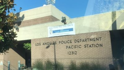 Pacific Division Station Bail Bonds
