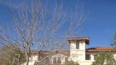 Palmdale Bail Bonds | Palmdale Police Station