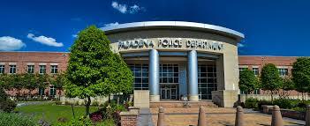 Pasadena Police Jail Bail Bonds