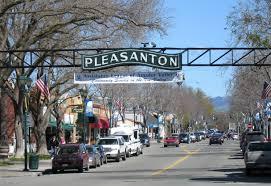Pleasanton Bail Bonds | Main Street Pleasanton