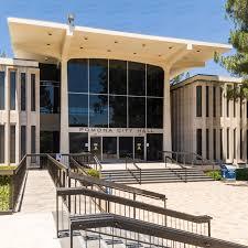 Pomona Bail Bonds | Pomona City Hall