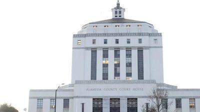 San Lorenzo Bail Bonds | San Lorenzo City Hall