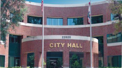 Santa Clarita Bail Bonds | Santa Clarita City Hall