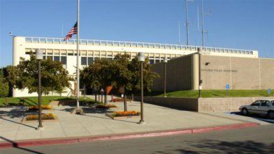 Torrance Bail Bonds | Torrance Police Department