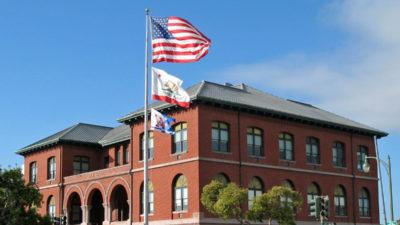 Alameda Bail Bonds | Alameda City Hall