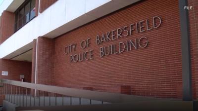 Bakersfield Bail Bonds | Bakersfield Police Station