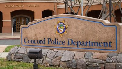Concord Bail Bonds | We work closely with the police department to free your loved one.
