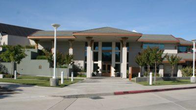 Livermore Bail Bonds   Livermore City Hall