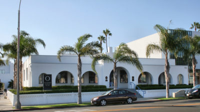 Oceanside Bail Bonds | Oceanside City Hall