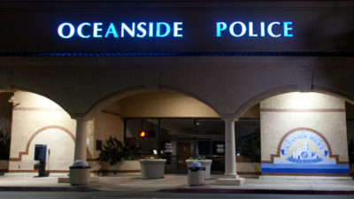 Oceanside PD Jail Bail Bonds