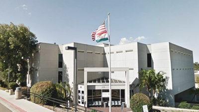 Vista Detention Facility Bail Bonds