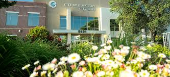 Elk Grove Bail Bonds | Elk Grove City Hall