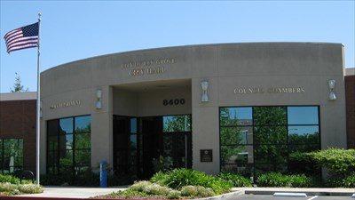 Elk Grove Police Department Bail Bonds