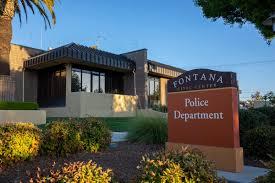 Fontana Police Department Jail Bail Bonds