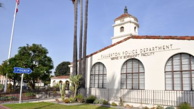 Fullerton City Jail Bail Bonds