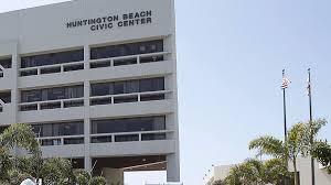 Huntington Beach PD Bail Bonds