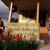 James A. Musick Facility Bail Bonds