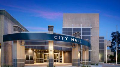 Ontario Bail Bonds | Ontario City Hall