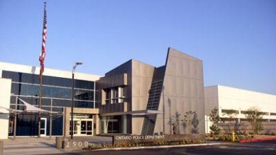Ontario Police Department Jail Bail Bonds