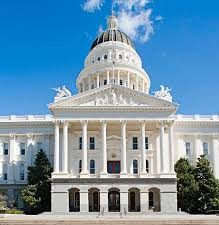 Orange Bail Bonds | Orange California State Building