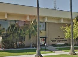 Oxnard Police Department Bail Bonds