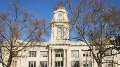 Sacramento Bail Bonds | Sacramento City Hall