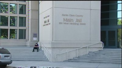 Santa Clara County Jail Bail Bonds