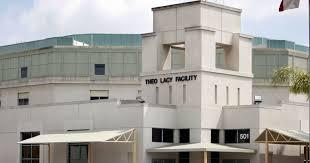 Theo Lacy Facility Bail Bonds