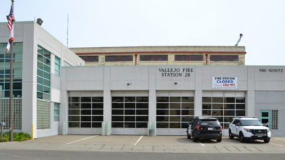 Vallejo Police Department Bail Bonds
