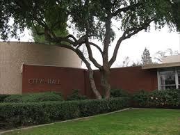 Visalia Bail Bonds | Visalia City Hall